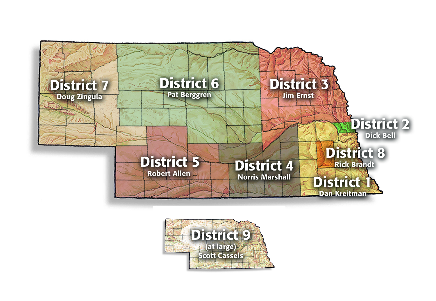 CommissionersDistrictMap